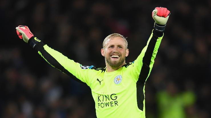 Schmeichel Named 2017 Danish Footballer Of The Year 6e511c467