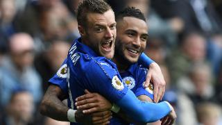 Vardy searching for a positive end to the season