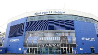 City Fanstore at King Power Stadium