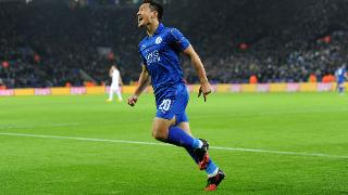 Leicester City 2 Club Brugge 1