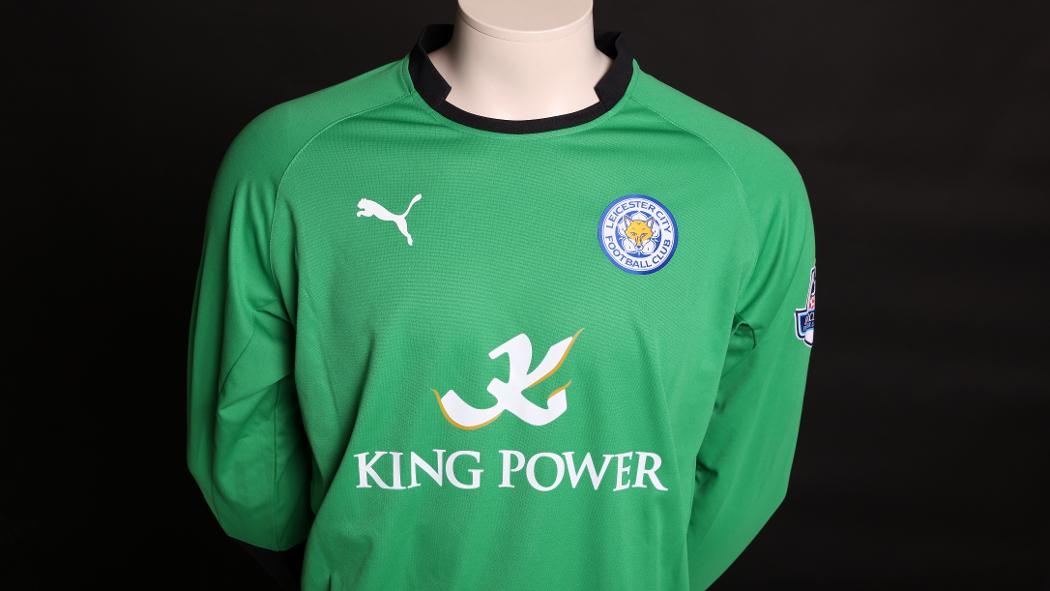 48f52f645 Leicester City Kits Through The Years  Goalkeepers