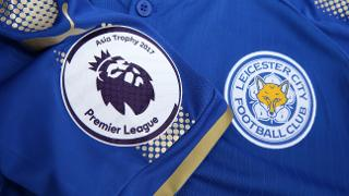 Leicester City at the Premier League Asia Trophy