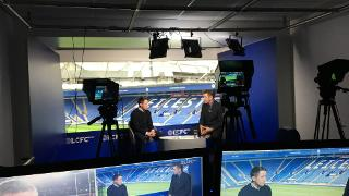 LCFC TV Live