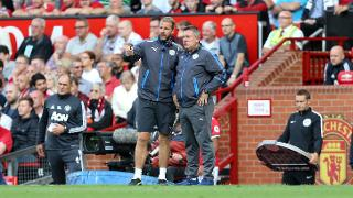Mike Stowell and Craig Shakespeare