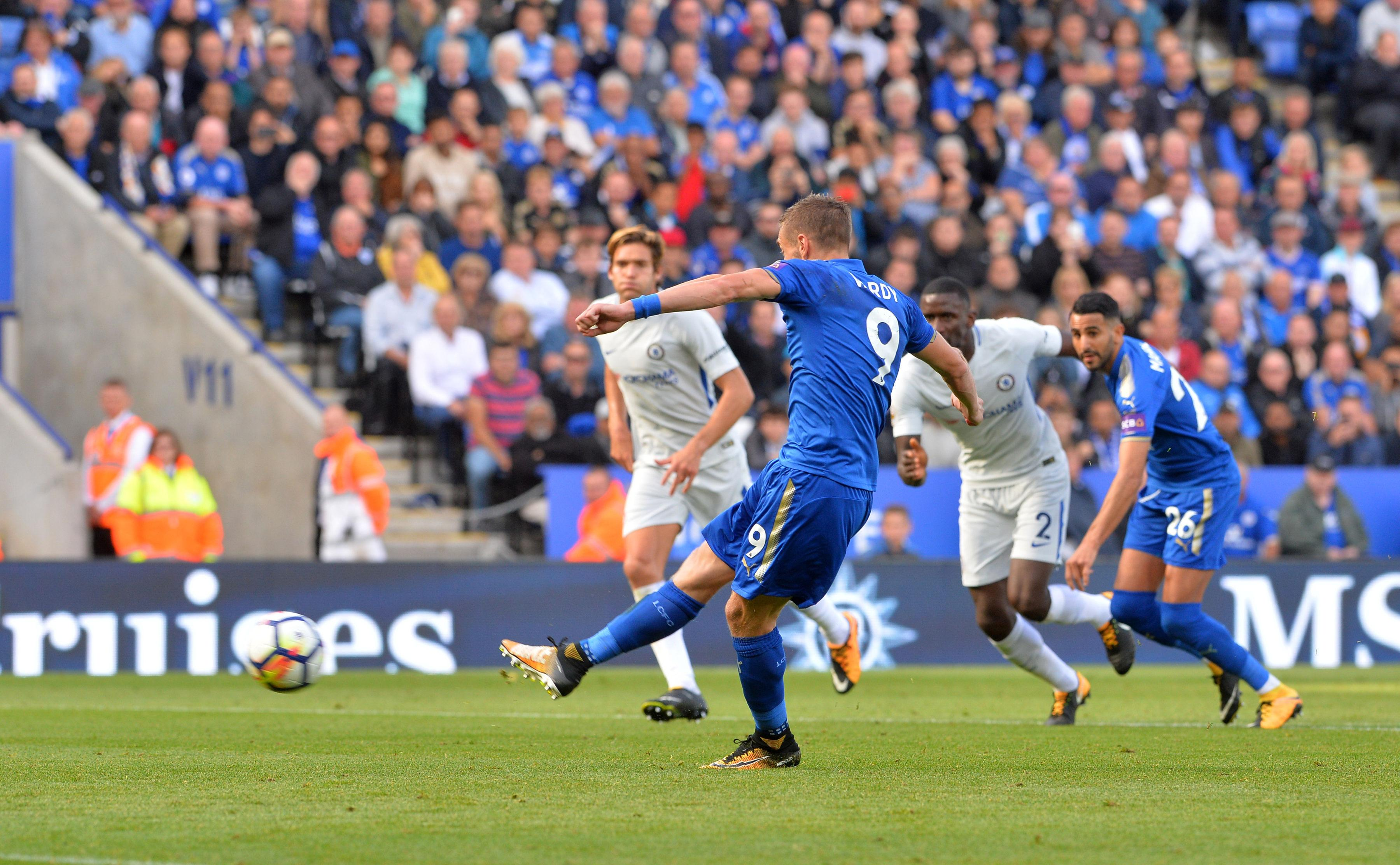 Live Chelsea Commentary On Lcfc Radio