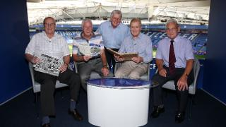 LCFC legends