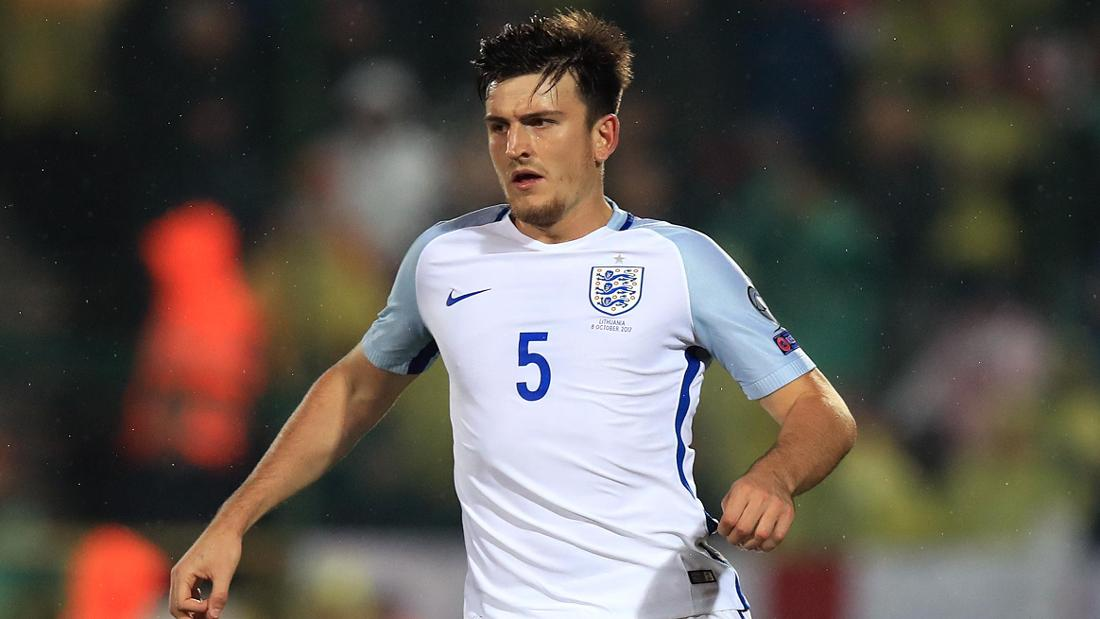 Image result for harry maguire england
