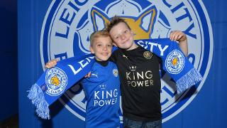 Young Foxes fans