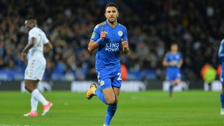 In Brief: Mahrez and co. fire Leicester into the last eight