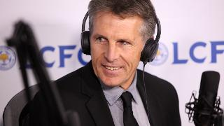 Claude Puel on Thursday Night Live