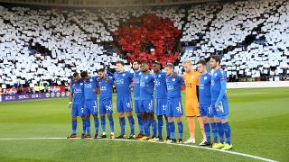 City pay their respects