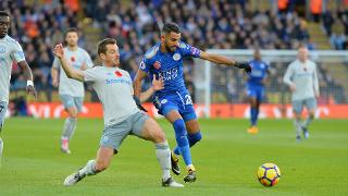 Gerry Taggart impressed by attacking fluency against Everton