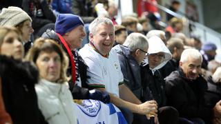 LCFC visit OHL