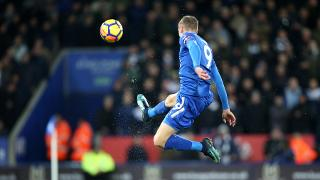 Vardy And Mahrez Stun Spurs