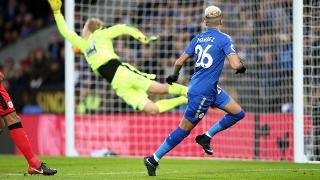 New Year Delight For Leicester