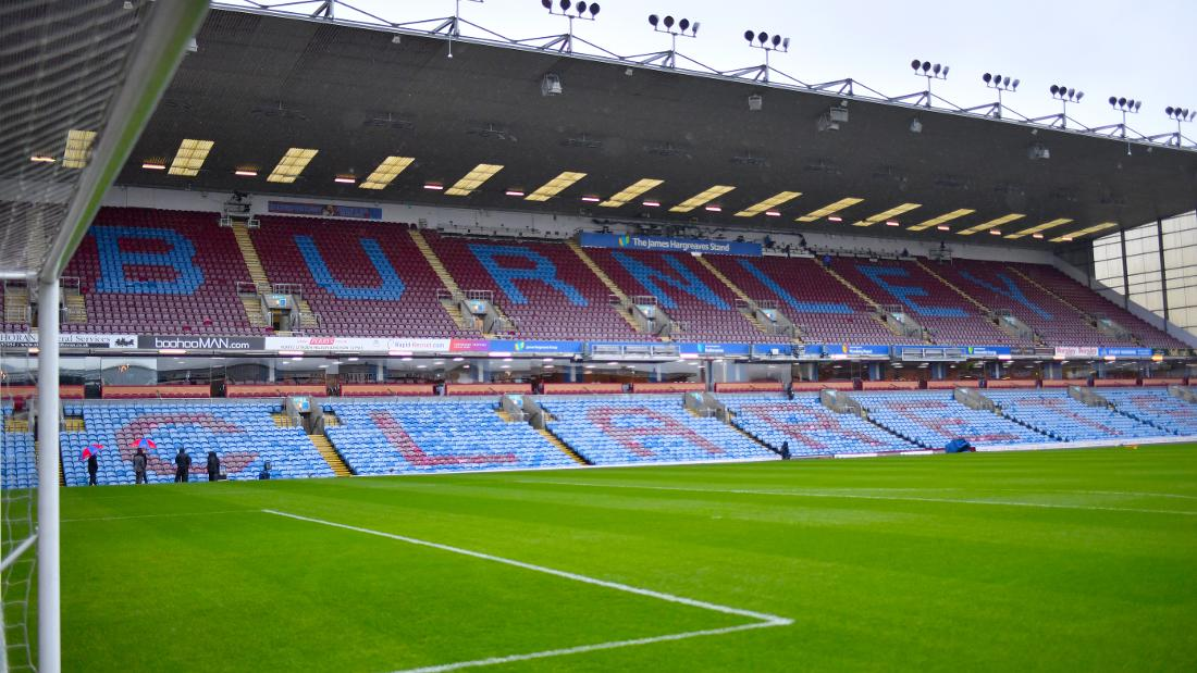 Image result for Turf Moor