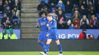 Hamza Choudhury and George Thomas
