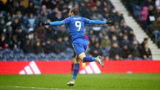 Jamie Vardy - Goal of the Season?