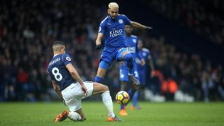 Weekend Review - Riyad Mahrez
