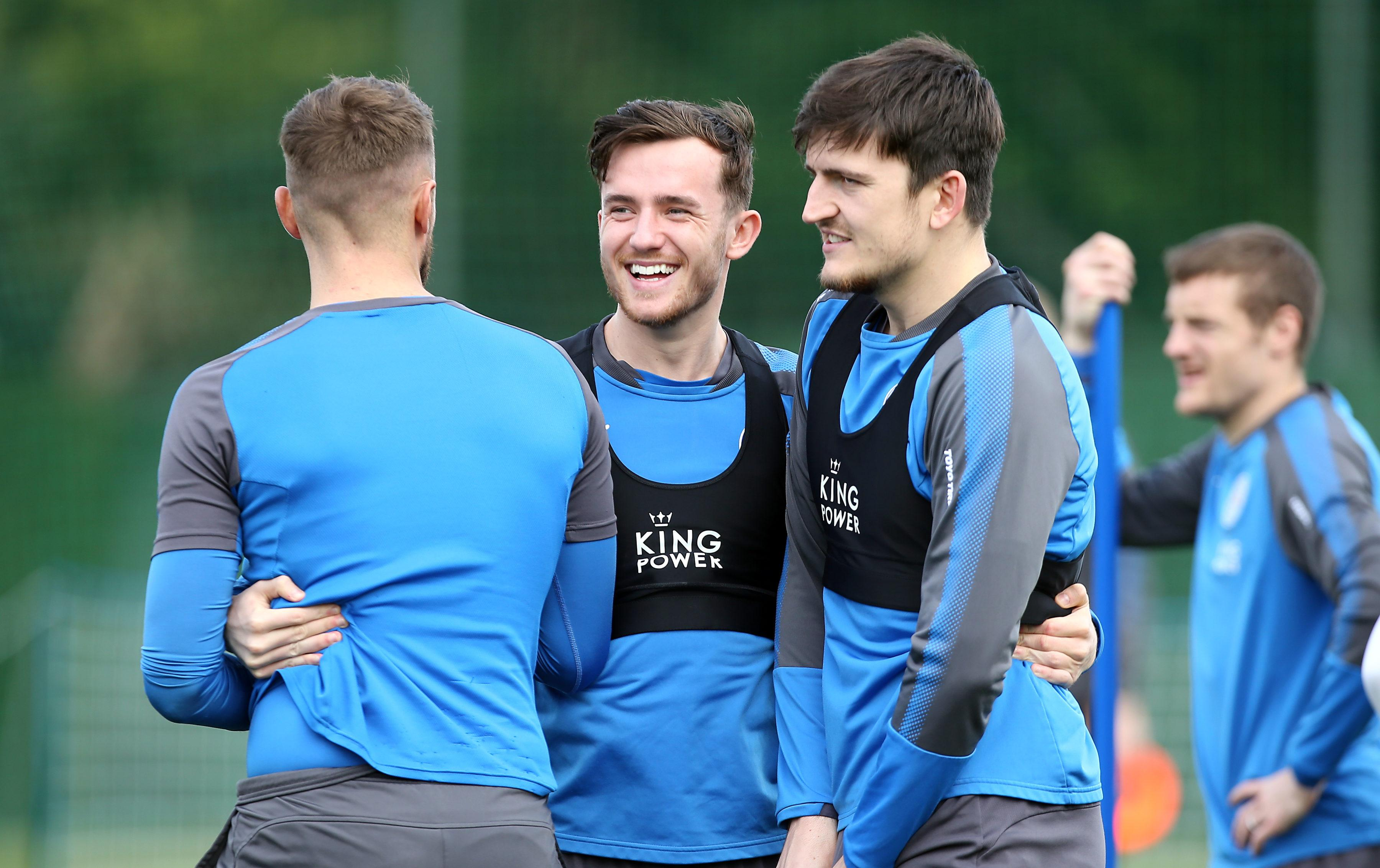 Foxes Enjoy Maiden Marbella Training Session