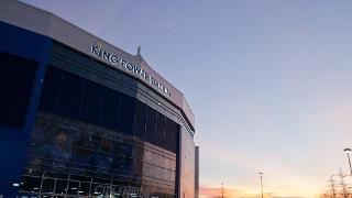 King Power Stadium Fanstore