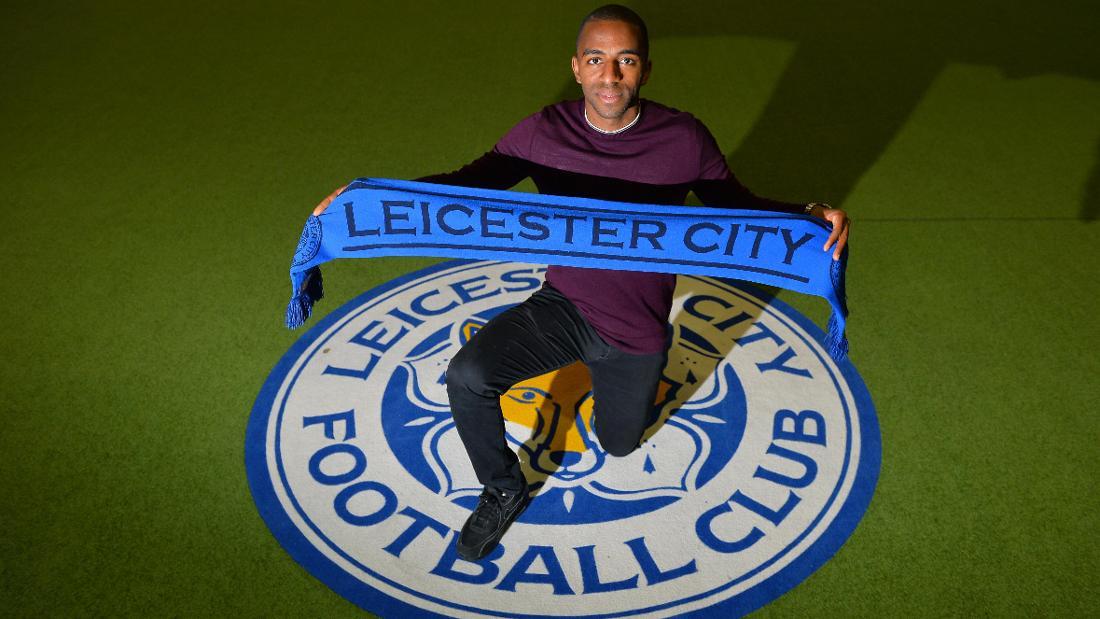 Terms Agreed For Ricardo Pereira Transfer fc27f90d96e86