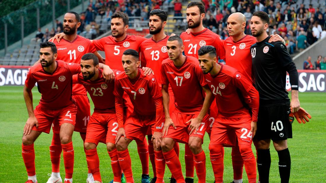 Image result for tunisia national football team