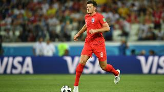 Harry Maguire - Tunisia 1 England 2