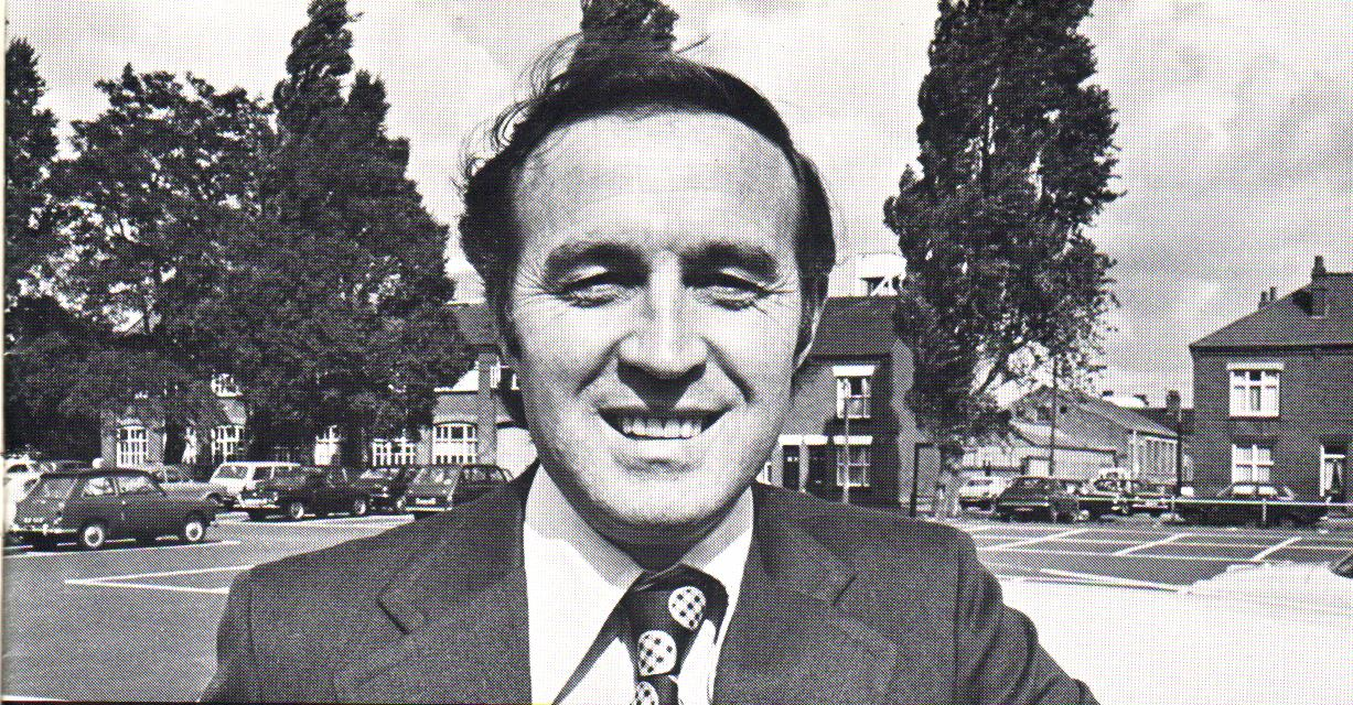 The Managers: Jimmy Bloomfield, 1971-1977