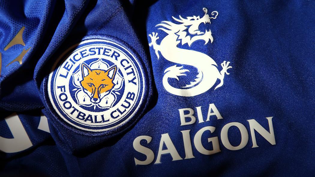 Bia Saigon sleeve