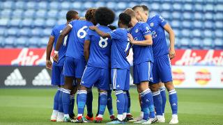 Leicester City Development Squad