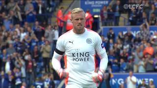 Harry Maguire goal vs Brighton Tw