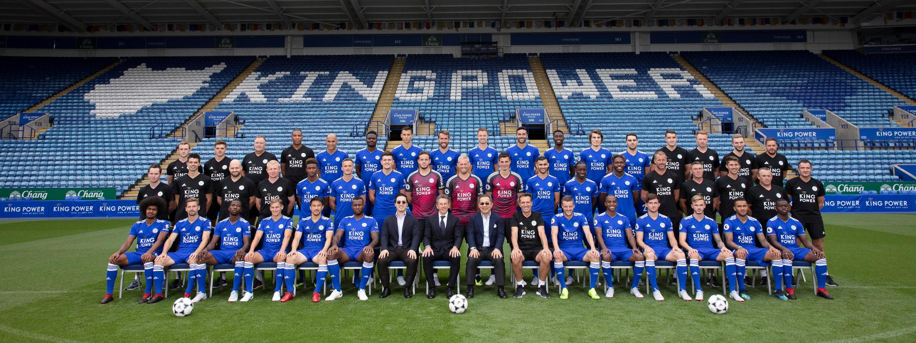 LCFC First Team Players I Leicester City 4b306f4a6