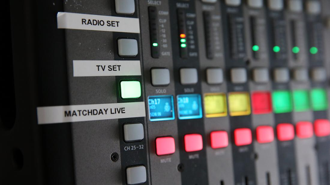 Www match com radio