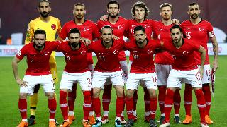 Çağlar Söyüncü lines up for Turkey