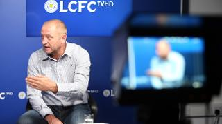 Matt Elliott on LCFC TV