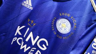 Khun Vichai Shirts