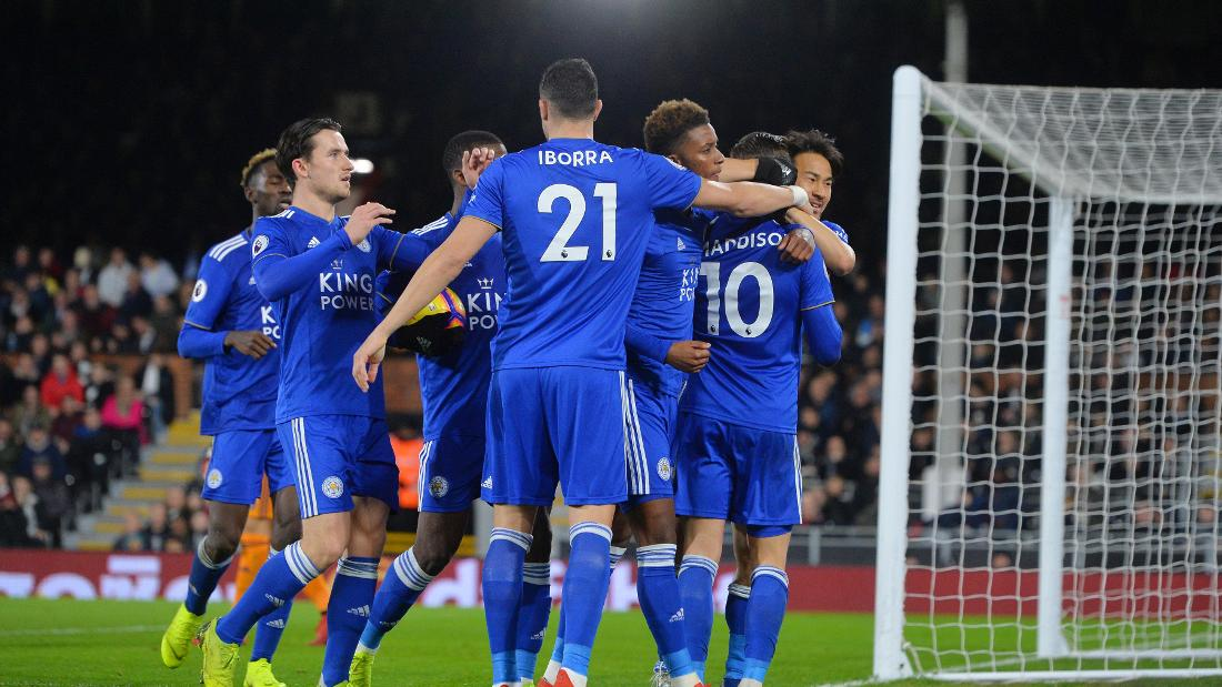 Tottenham Vs Leicester Predictions: Betting Preview: Leicester City Vs. Tottenham Hotspur