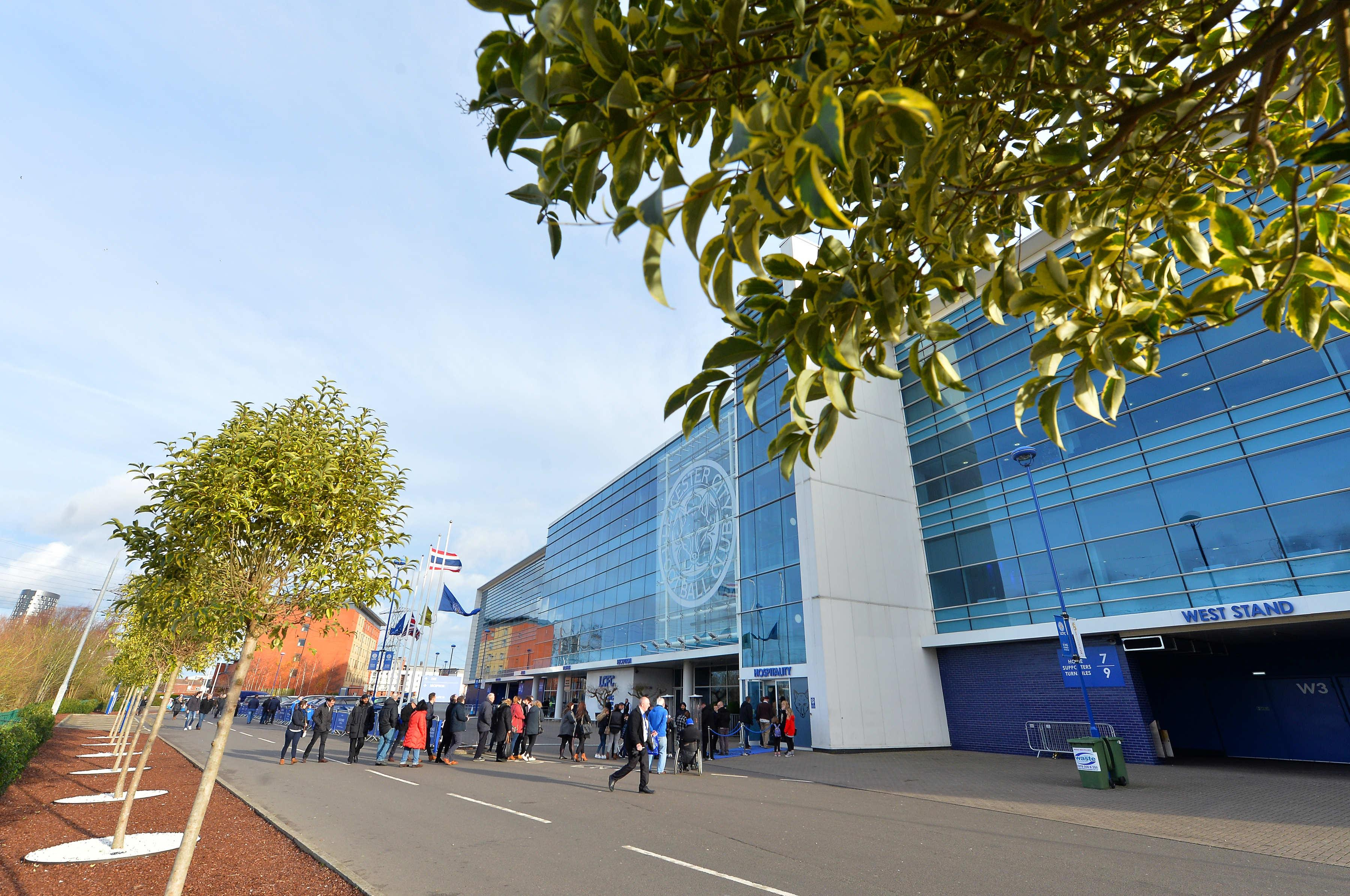 King Power Stadium Expansion Research Set To Commence