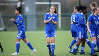 Leicester City Women's Team