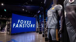 Foxes Fanstore
