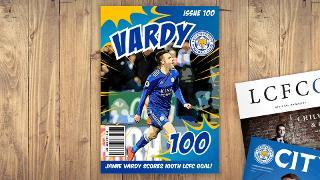 #Vardy100