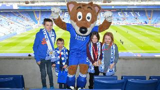 Junior Fox Members