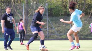LCFC Community Trust - Amnesty International UK's Football Welcomes Campaign