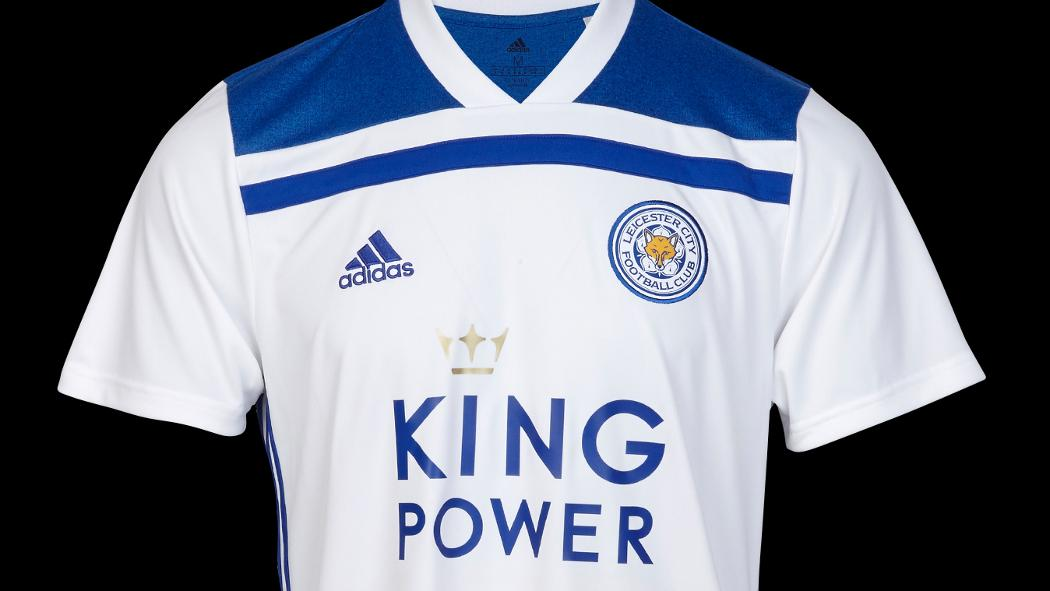 a12729271 Leicester City Kits Through The Years  Part Two