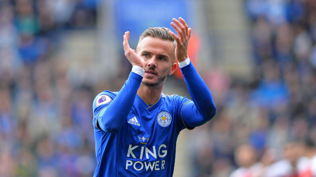 Image result for maddison leicester city training 2019