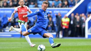 ่James Maddison
