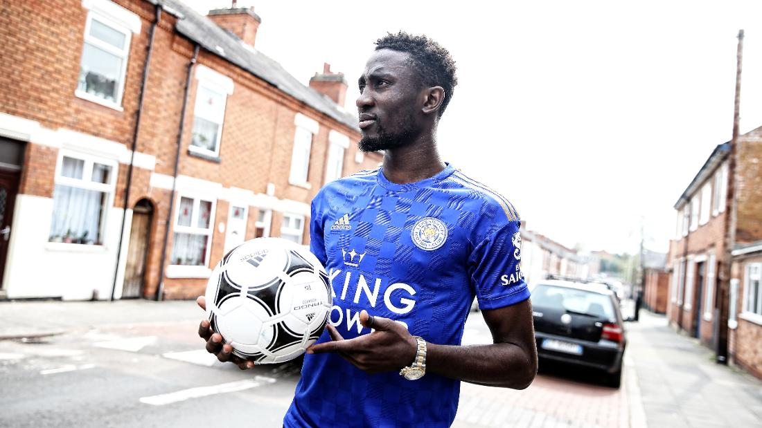 7751dde5210 How To Pre-Order Your Leicester City 2019/20 adidas Home Kit