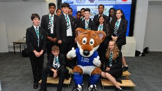 PL Enterprise at King Power Stadium