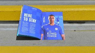 CITY Matchday Magazine